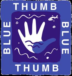 Blue Thumb logo